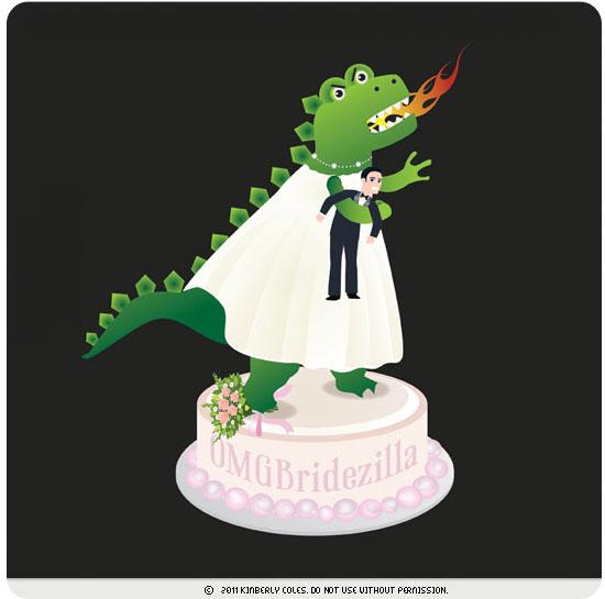 Bridezilla Quiz
